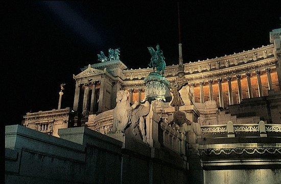 Roma 3D Experience