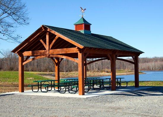 Luzerne Lake City Park