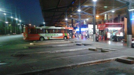 Terminal de San Miguel de Tucuman