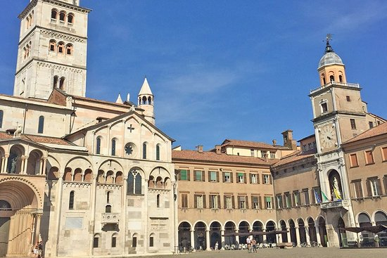Secret Modena Tours