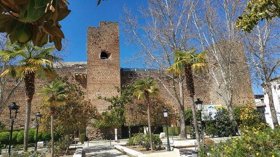Castillo de Priego de Córdoba
