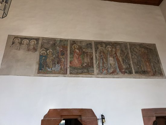 Schweighouse-sur-Moder – Eglise protestante