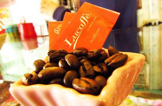 Mirta café-emporio: Exquisito café de grano!