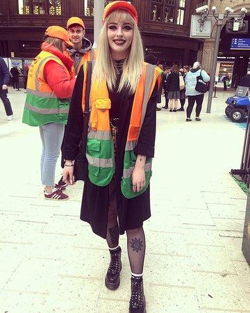 Glasgow Central Tours Photo