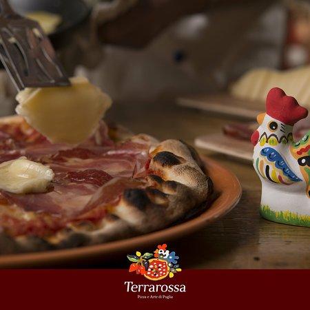 Pizzeria Terrarossa