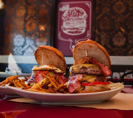 imagen Mouki's Burger en Molins de Rei