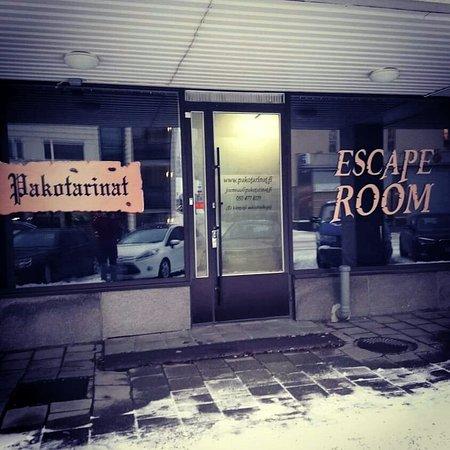 Joensuu, Finland: Pakotarinat