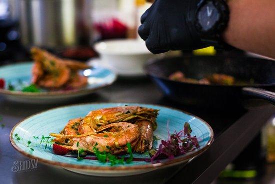 Show Restaurant Zielona Gora Recenzje Restauracji Tripadvisor