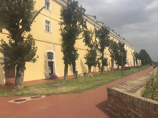 Petrovaradin – fotografija