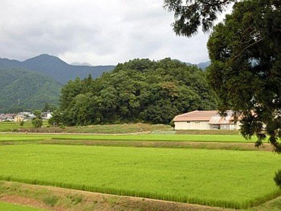 Kijimadaira-mura, Nhật Bản: 大塚を望む