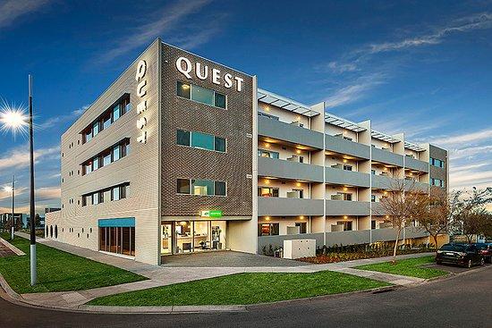 QUEST BUNDOORA (AU$161): 2019 Prices & Reviews - Photos of ...