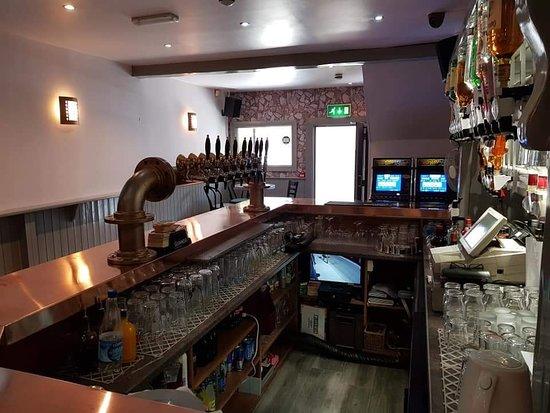 Banters Bar