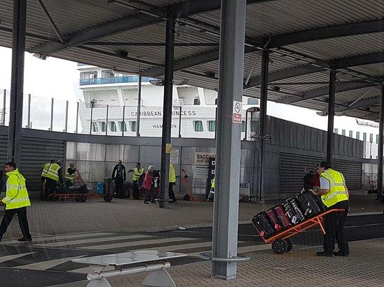 Londoncruise-transfers