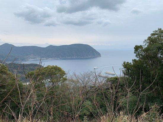 Yoneyama Observation Deck