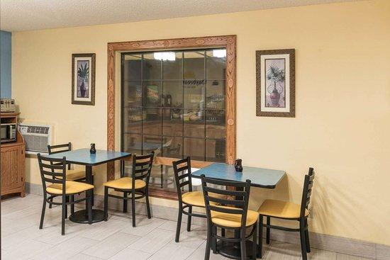 Days Inn by Wyndham Tucumcari: Property amenity