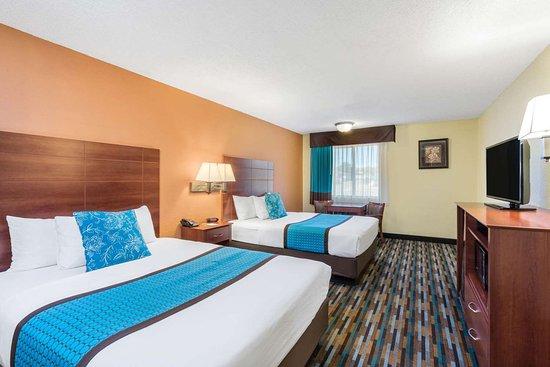Days Inn by Wyndham Tucumcari: Guest room