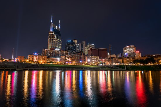 Music City Photography Tours