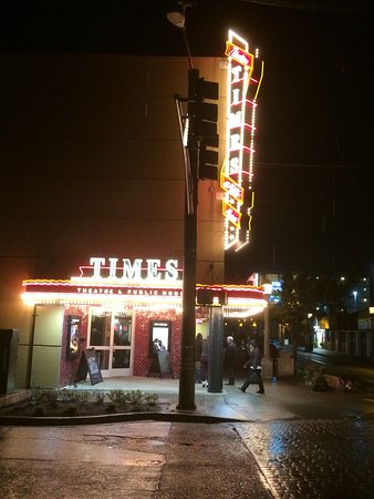 Times Theatre & Public House