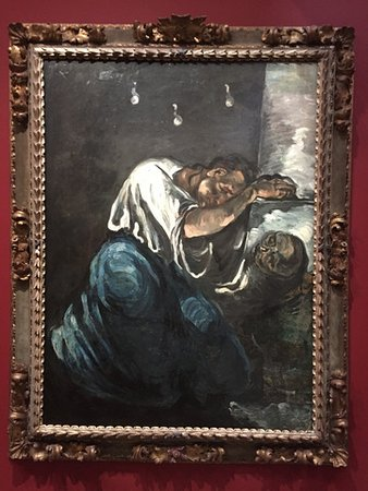 Impressionist Art a Musee d'Orsay (6)