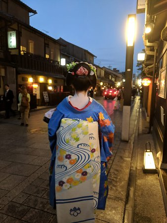 Kyoto Guided Walks
