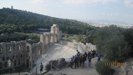 Odeon of Herod Atticus