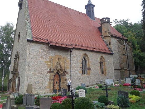 Herrgottskirche