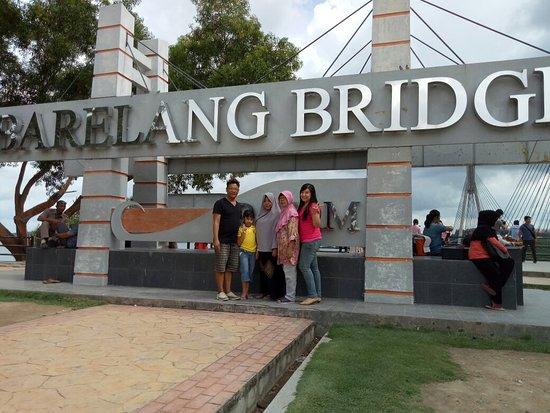 Jembatan barelang batam