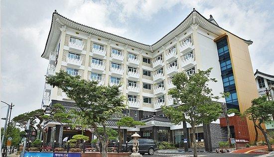 아리수 경주 호텔