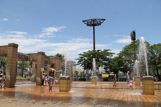 Heiwajima Park