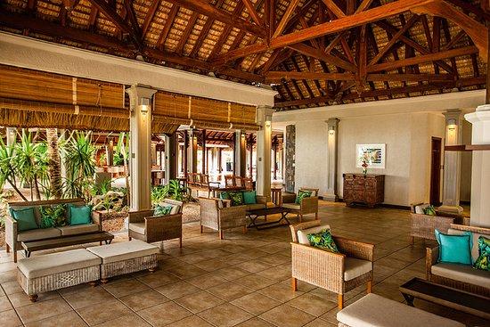 Paradis Beachcomber Golf Resort & Spa - Public Area