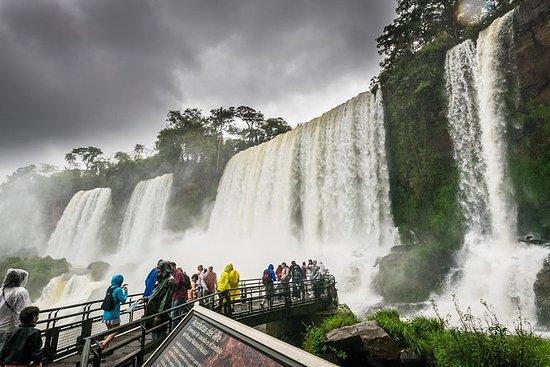 イグアスの滝への1日ツアー