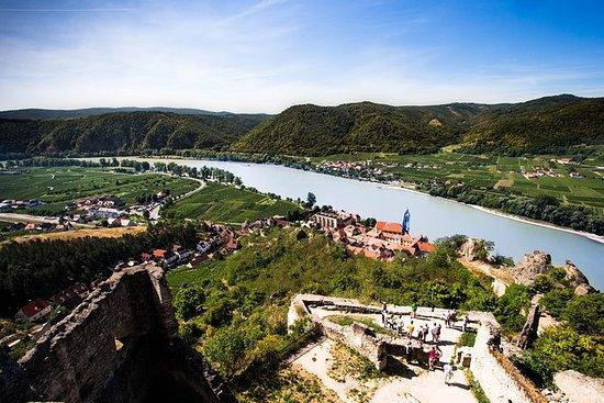 Privat tur: Wachau Valley Tour, Melk...