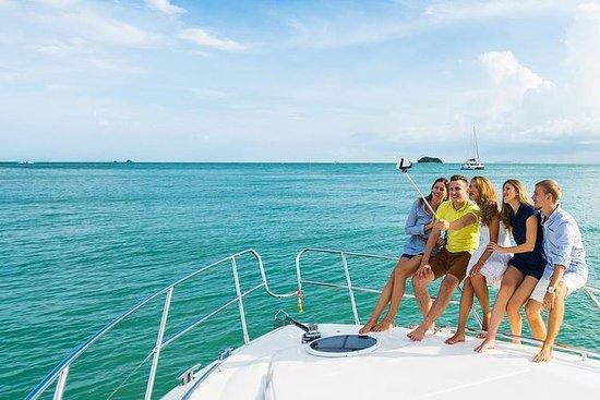 Full dag Mykonos South Coast Cruise...
