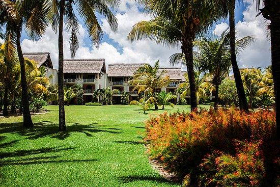 Paradis Beachcomber Golf Resort & Spa - Garden