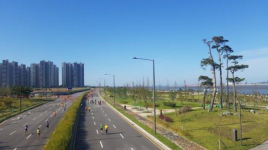 Baegot Hanul Park