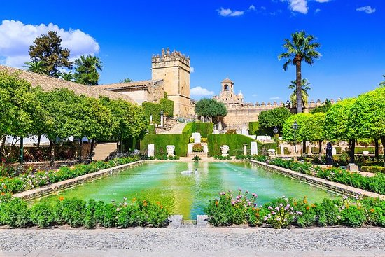 Alcázar Reyes Cristianos: Offisiell...