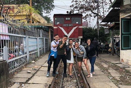 (Free) Full Day Hanoi City Local Tour...