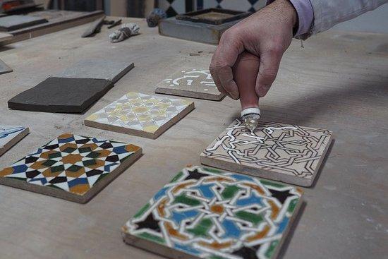 Arrábida:History, Wine & Tile Art...