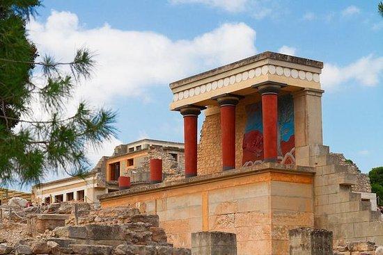 10-Day Greek Island Tour: Mykonos...