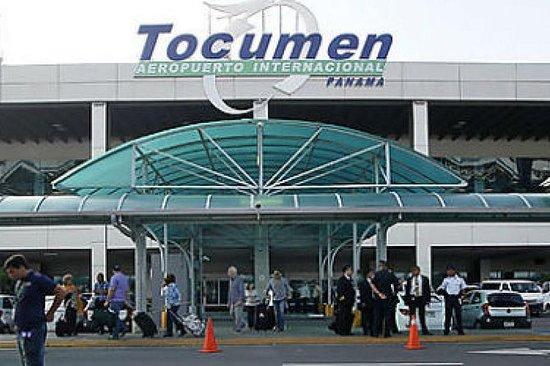 Transfer Aeroporto Tocumen direto...