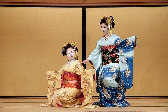 Show de Dança Maiko e Excursão...