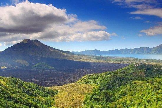 Paquete Kintamani Volcano Tour Bali