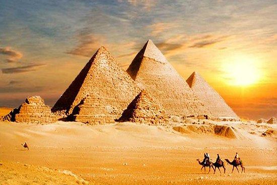 Egypte aventure tour 9 jours