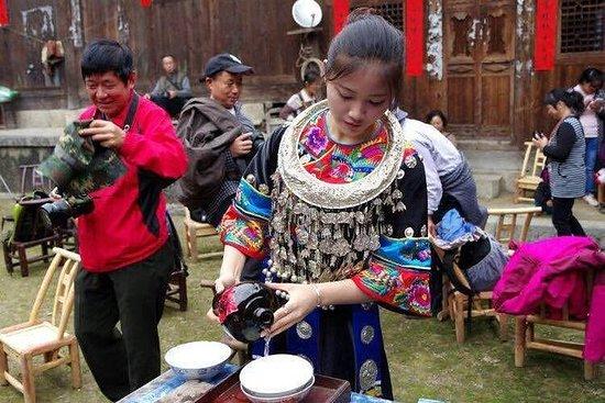 4 dager Zhangjiajie Experience Tour