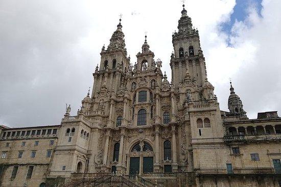 Tour Vigo en Santiago Compostela ...