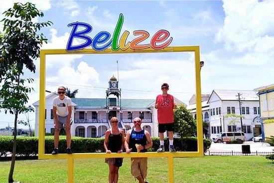 Belize City Extended Tour