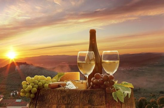 Tasting Tours - Romance is in the air!