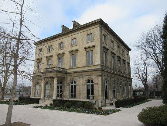 Chateau de Saint-Ouen