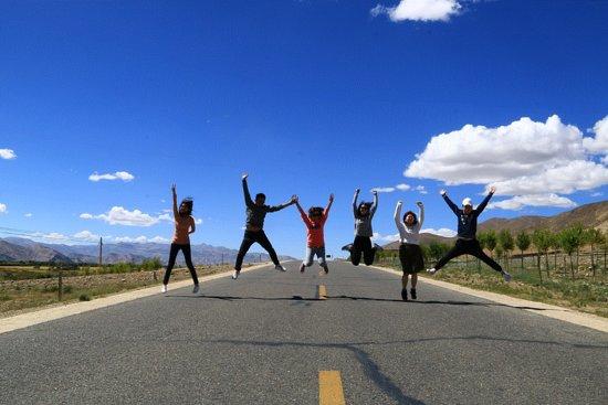 Lhasa, China: getlstd_property_photo