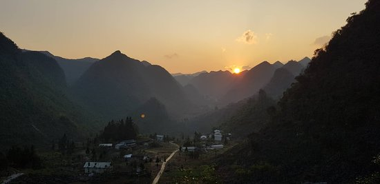 Ha Giang Province, Vietnam: NORTHERN LOOP VIETNAM DIRT BIKE TOUR FROM EAST TO WEST - Mr Andrew & friends
